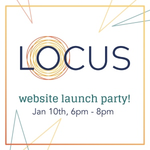 Copy of Website Launch Party 2